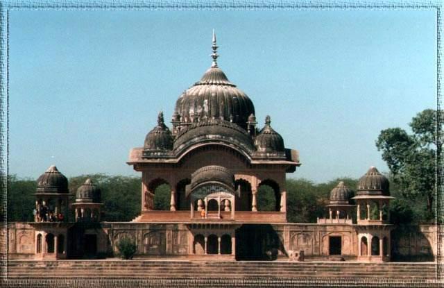 Архитектура индии доклад кратко 1093